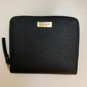 Kate Spade Darci Laurel Way Wallet